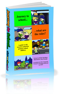 Journey to School Booklet
